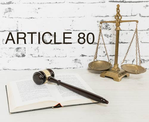 article 80